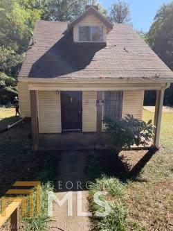 1065 Henderson Ext, Athens, GA 30606 (MLS #8693287) :: Buffington Real Estate Group