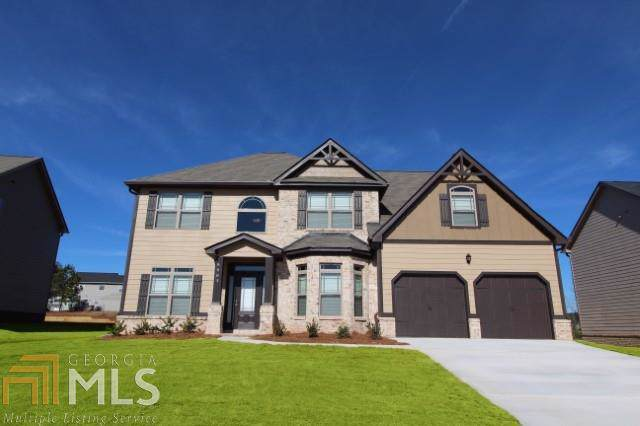 1331 Lake End Ct 244D, Loganville, GA 30052 (MLS #8693375) :: The Realty Queen Team