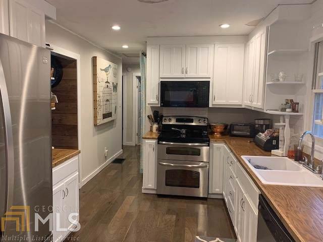 509 Hazel Creek Rd, Mount Airy, GA 30563 (MLS #8693401) :: Buffington Real Estate Group