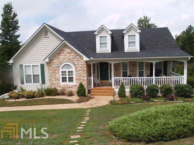 3150 NE Gem Ives, Buford, GA 30519 (MLS #8693592) :: Buffington Real Estate Group