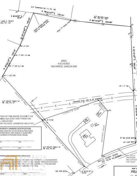 12067 Bells Ferry Rd, Canton, GA 30114 (MLS #8693605) :: Bonds Realty Group Keller Williams Realty - Atlanta Partners