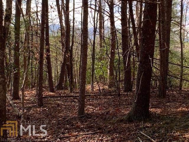 0 Morning Star C3, Dahlonega, GA 30533 (MLS #8693710) :: RE/MAX Eagle Creek Realty