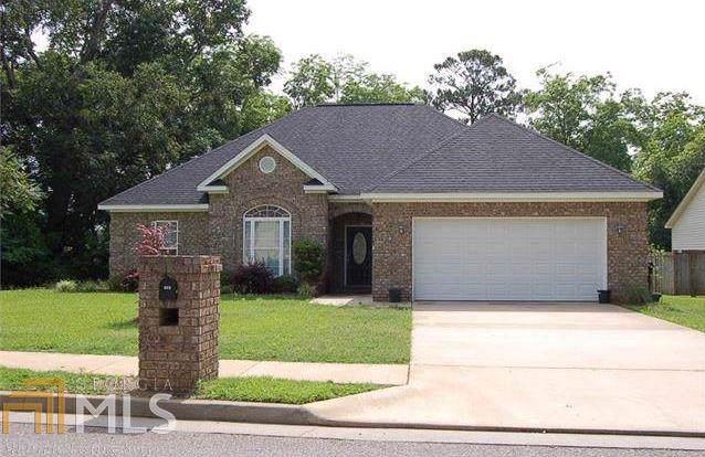 103 Gemstone Ct, Warner Robins, GA 31088 (MLS #8693786) :: Bonds Realty Group Keller Williams Realty - Atlanta Partners