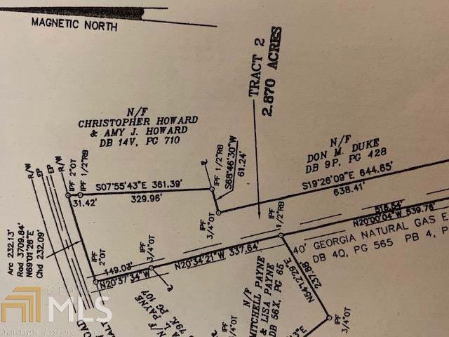 01 Ethridge Rd, Jefferson, GA 30549 (MLS #8693964) :: Anita Stephens Realty Group