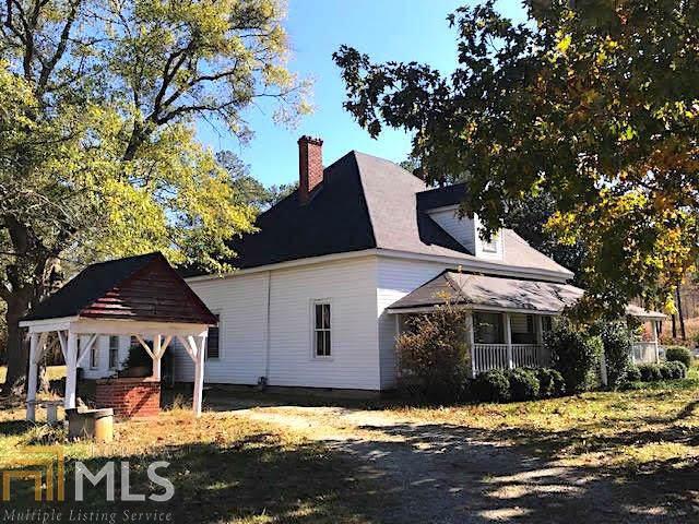 1768 Gum Creek Rd, Oxford, GA 30054 (MLS #8694067) :: Rettro Group