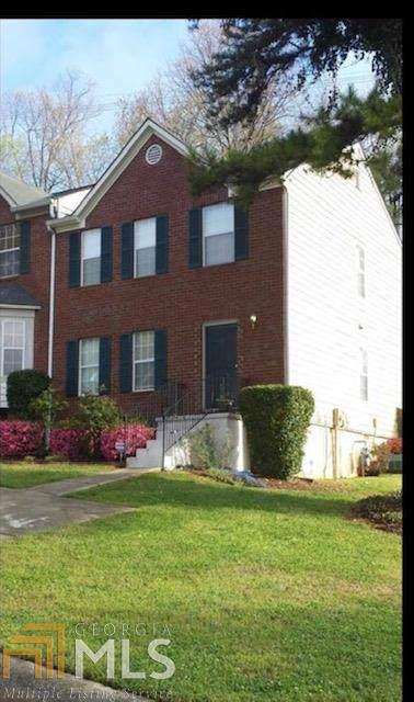 145 Lakestone Court, Marietta, GA 30066 (MLS #8694114) :: Royal T Realty, Inc.