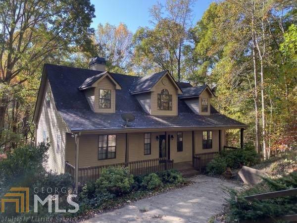 2019 Crippled Oak Trl, Jasper, GA 30143 (MLS #8694147) :: Bonds Realty Group Keller Williams Realty - Atlanta Partners