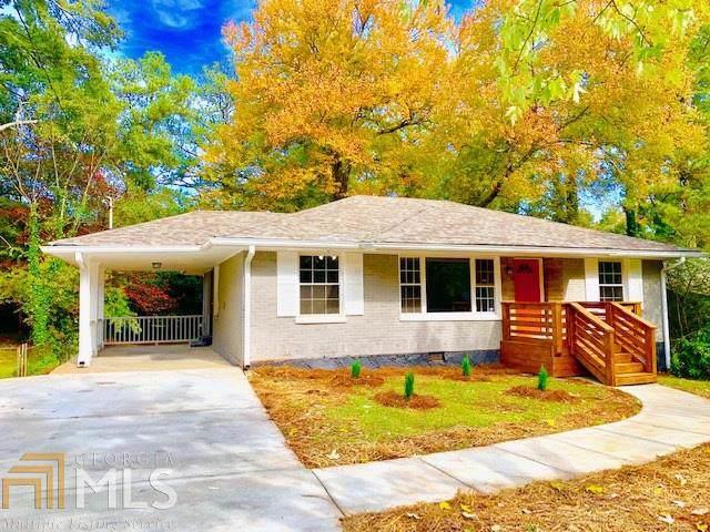 1863 Rosewood Rd, Decatur, GA 30032 (MLS #8694265) :: RE/MAX Eagle Creek Realty