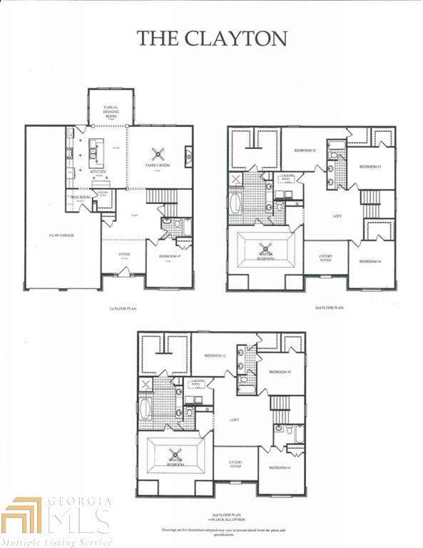 7215 Whitewater Way, Flowery Branch, GA 30542 (MLS #8694409) :: Athens Georgia Homes