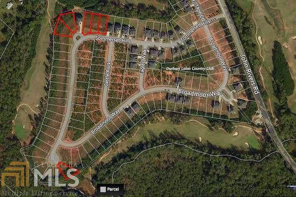 33 Somerset Hills, Fairburn, GA 30213 (MLS #8694475) :: Military Realty