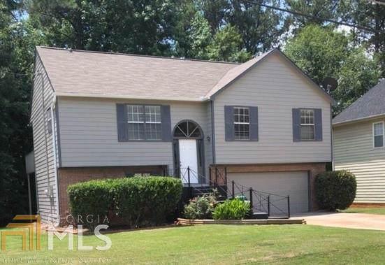 3615 Woods Dr, Decatur, GA 30032 (MLS #8694509) :: RE/MAX Eagle Creek Realty