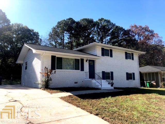 2497 Whites Mill Ln, Decatur, GA 30032 (MLS #8694575) :: RE/MAX Eagle Creek Realty