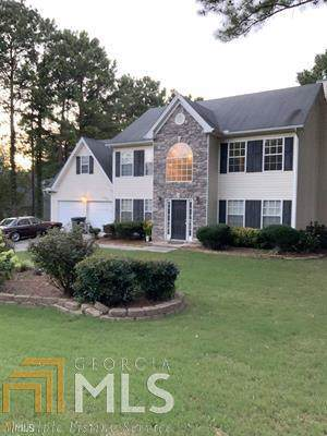 2501 Hannah Haven Dr #4, Conyers, GA 30012 (MLS #8694705) :: The Heyl Group at Keller Williams