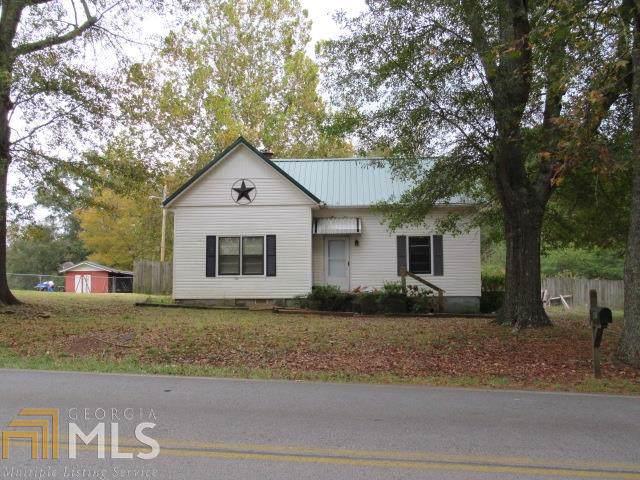 407 Pleasant Ridge Road, Carrollton, GA 30117 (MLS #8694752) :: Athens Georgia Homes