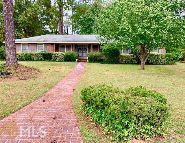 1862 Tanglewood Rd, Milledgeville, GA 31061 (MLS #8694787) :: Buffington Real Estate Group