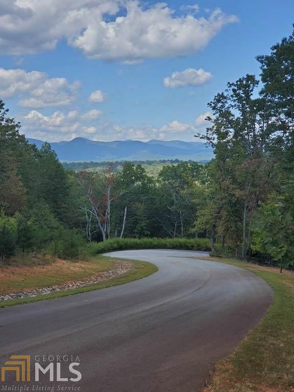 104 Waterside Trail, Cleveland, GA 30528 (MLS #8694938) :: Athens Georgia Homes