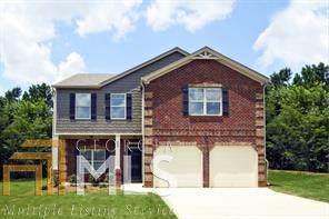 2094 Massey Ln #3025, Winder, GA 30680 (MLS #8695172) :: Bonds Realty Group Keller Williams Realty - Atlanta Partners
