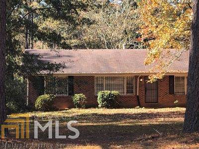 1365 Elva St, Atlanta, GA 30331 (MLS #8695196) :: HergGroup Atlanta