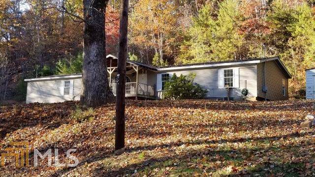 35 Fairview Church Rd, Rydal, GA 30171 (MLS #8695253) :: Bonds Realty Group Keller Williams Realty - Atlanta Partners