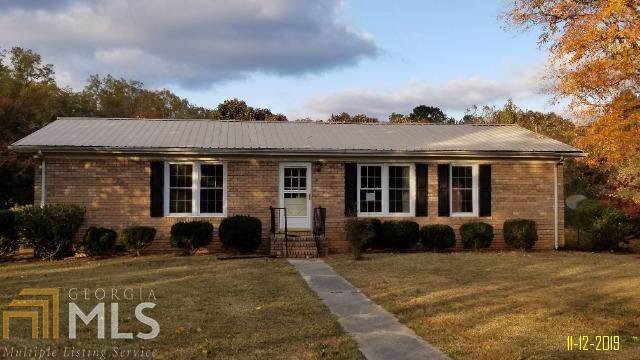 316 Ellen, Summerville, GA 30747 (MLS #8695257) :: Anita Stephens Realty Group