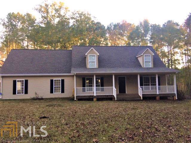 7454 Luthersville Rd, Gay, GA 30218 (MLS #8695263) :: Rettro Group