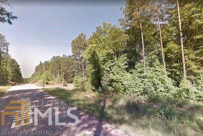 0 Ellistown Rd, Jackson, GA 30233 (MLS #8695267) :: Bonds Realty Group Keller Williams Realty - Atlanta Partners