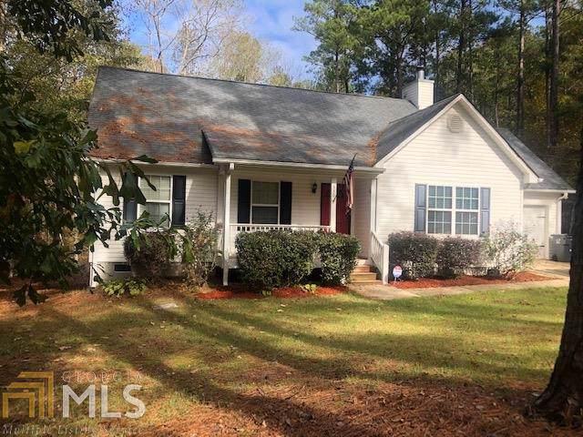330 Purple Martin, Monticello, GA 31064 (MLS #8695300) :: Bonds Realty Group Keller Williams Realty - Atlanta Partners