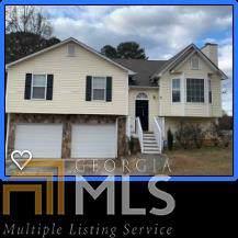 100 Ashford Dr, Dallas, GA 30132 (MLS #8695306) :: The Heyl Group at Keller Williams