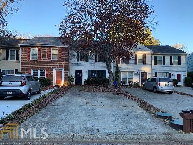 1025 Windy Oaks Ct, Smyrna, GA 30080 (MLS #8695362) :: Bonds Realty Group Keller Williams Realty - Atlanta Partners