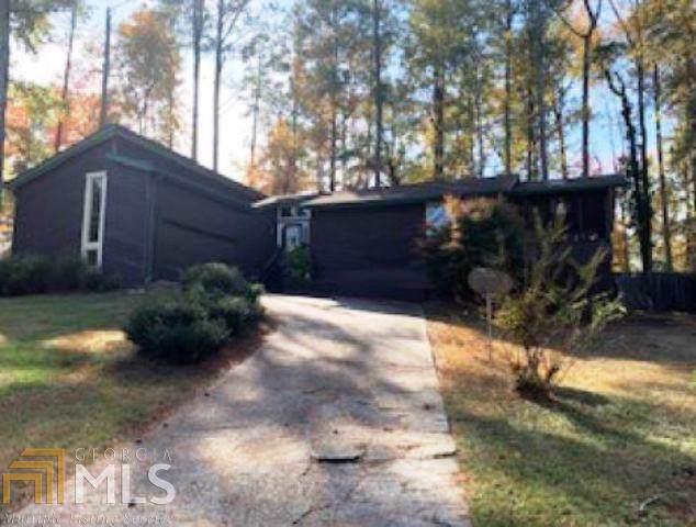 9519 Parkwood Dr, Douglasville, GA 30135 (MLS #8695519) :: Buffington Real Estate Group