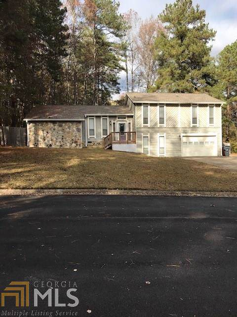 2406 Justine #28, Lithia Springs, GA 30122 (MLS #8695867) :: Buffington Real Estate Group