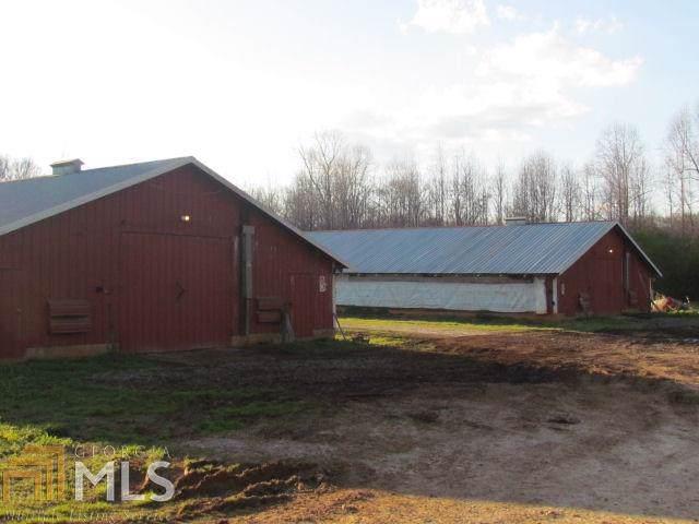 0 Wynn Lake Rd, Alto, GA 30510 (MLS #8695892) :: Buffington Real Estate Group