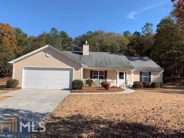 459 Vinemont Ridge, Auburn, GA 30011 (MLS #8696081) :: The Heyl Group at Keller Williams