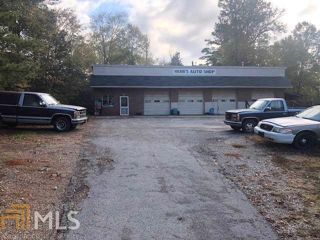 159 Old Glenwood Springs, Eatonton, GA 31024 (MLS #8696110) :: Rettro Group