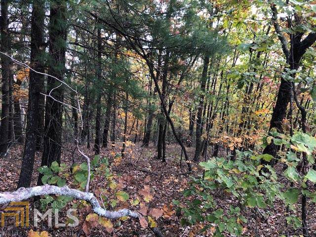 0000 Bent Tree Dr, Cleveland, GA 30528 (MLS #8696116) :: Rettro Group