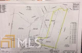 576 Hoke O'kelly Mill Rd, Loganville, GA 30052 (MLS #8696476) :: Rettro Group