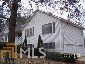 48 Sadler Dr, Douglasville, GA 30134 (MLS #8696590) :: Buffington Real Estate Group