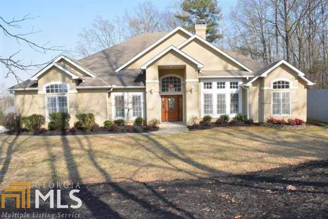 401 Amicalola Trce, Jonesboro, GA 30236 (MLS #8696909) :: HergGroup Atlanta