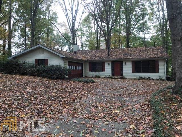 4465 Shiloh Ct, Kennesaw, GA 30144 (MLS #8696937) :: HergGroup Atlanta