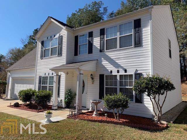 342 Crestbend Ln, Powder Springs, GA 30127 (MLS #8696991) :: Buffington Real Estate Group