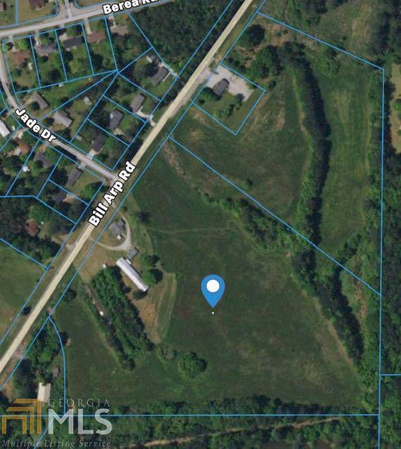 4146 Highway 5, Douglasville, GA 30134 (MLS #8697052) :: HergGroup Atlanta