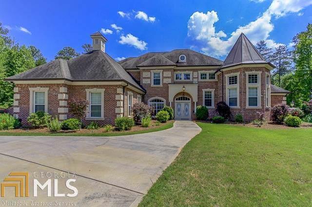 778 Goza Road, Fayetteville, GA 30215 (MLS #8697073) :: HergGroup Atlanta