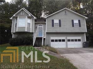 101 Brookside, Dallas, GA 30132 (MLS #8697109) :: Buffington Real Estate Group