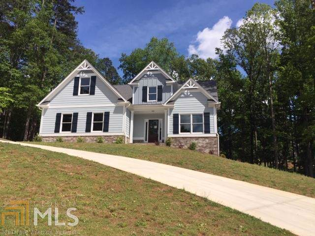 592 Bear Creek Ln 9B, Bogart, GA 30622 (MLS #8697400) :: Anita Stephens Realty Group
