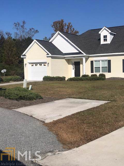406 Abaco Cir, Statesboro, GA 30458 (MLS #8697491) :: Bonds Realty Group Keller Williams Realty - Atlanta Partners