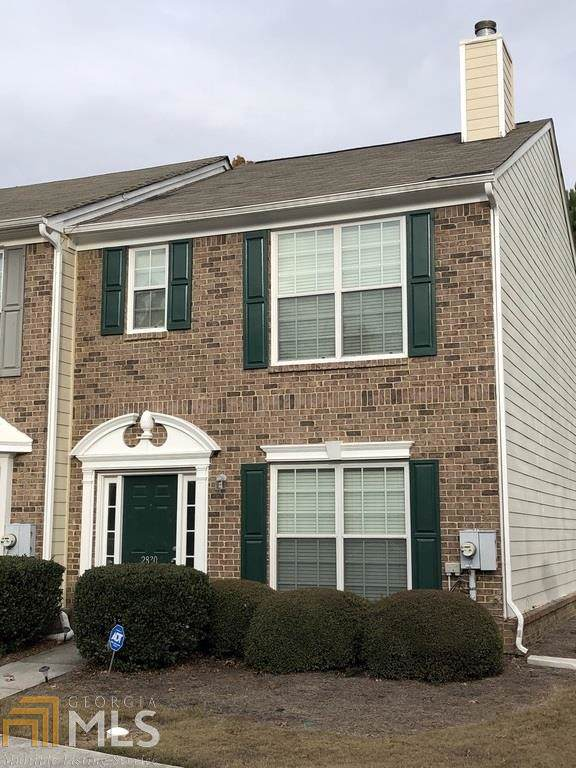 2830 Parkway Close, Lithonia, GA 30058 (MLS #8697778) :: The Realty Queen Team