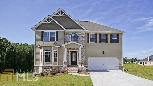 169 Maple Hill Dr #480, Newnan, GA 30265 (MLS #8698146) :: The Realty Queen Team