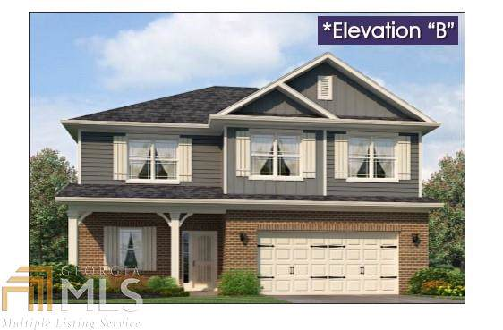 423 River Mansion Dr, Jefferson, GA 30549 (MLS #8698165) :: Rettro Group