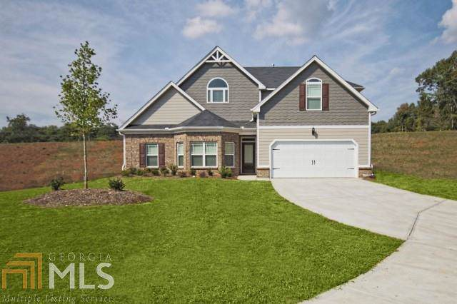 173 Maple Hill Dr #481, Newnan, GA 30265 (MLS #8698257) :: The Realty Queen Team
