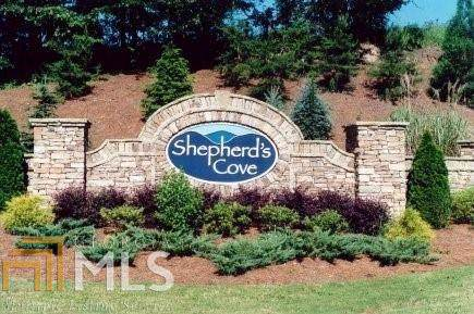 170 Shepherds, Dahlonega, GA 30533 (MLS #8698333) :: Buffington Real Estate Group